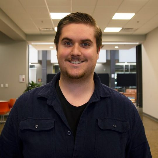 Mike Turmel, Inside Sales Representative