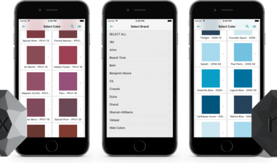 Nix Pro App Update – V.2.5.1 (iOS) & V.1.12 (Android)