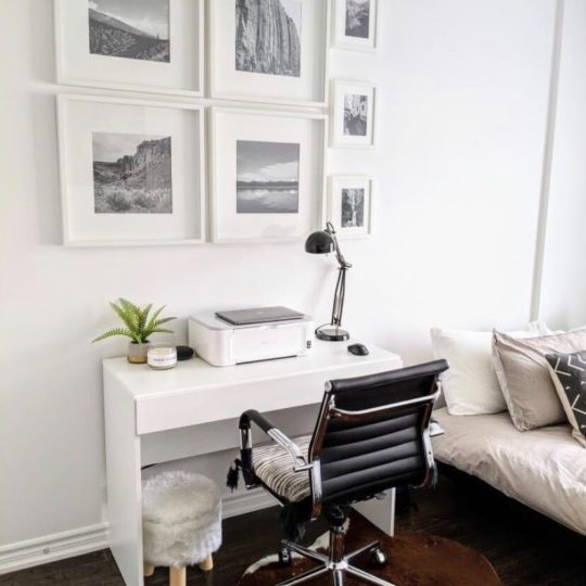 Home office hacks for when you need it most.